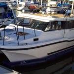 FAB Dock_Multihull_Marina