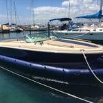 FAB Dock_Universal 3_4 Marina Berth